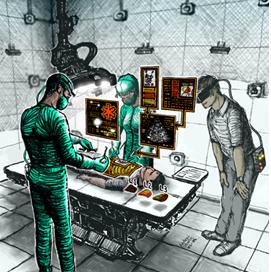 3D Reconstruction Image